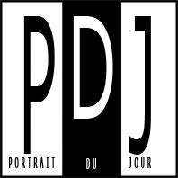 Portrait du Jour Logo Projet 198x198