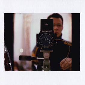 Autoportrait de Marcus BRANDAO